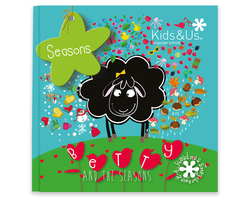 Betty and the Seasons
